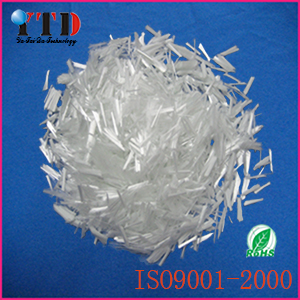 E-glass Chopped Strand for BMC
