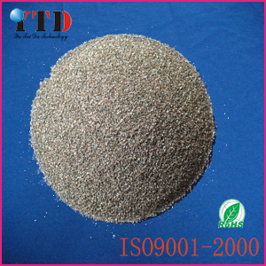 Brown Fused Alumina Oxide F36