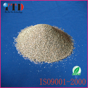 Brown Fused Alumina Oxide F40