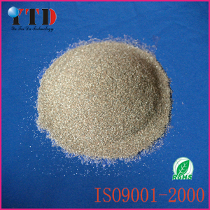 Brown Fused Alumina Oxide F60
